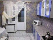 Квартира ул. Обская 82, Аренда квартир в Новосибирске, ID объекта - 317079881 - Фото 1