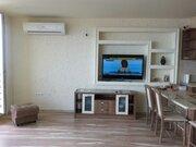 Продаётся 3-х комнатная квартира с панорамным видом на море, г.Святый, Купить квартиру в Болгарии по недорогой цене, ID объекта - 330849420 - Фото 5