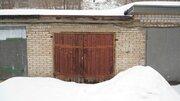 Продажа гаражей в Александрове