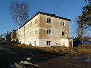 1-к квартира на Шиманаева 550 000 руб, Купить квартиру в Кольчугино по недорогой цене, ID объекта - 323033991 - Фото 13