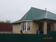 Продаётся дом в деревне Карпово.