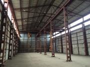 Аренда склада в Рязанской области