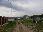 Эксклюзив. Продается земельный участок 13,5 соток в деревне Новоселки.