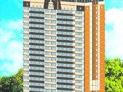 Продажа однокомнатной квартиры на Новой улице, 11 в Благовещенске