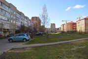 1 комнатная квартира в Домодедово, ул. Каширское ш, д.95а, Купить квартиру в Домодедово по недорогой цене, ID объекта - 318121735 - Фото 1