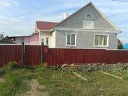 Продам: особняк 60 м2 на участке 13 сот - Фото 1