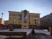 Аренда административного здания 3475,6 м2 в центре