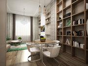 Уникальное предложение. Продажа апартаментов., Купить квартиру в Москве по недорогой цене, ID объекта - 322358082 - Фото 4