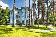 Дом в Москва Екатериновка кп, (1100.0 м) - Фото 2