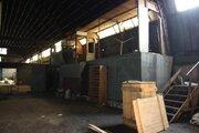Сдается оборудованный ангар 916 кв.м. на Геологов, Аренда производственных помещений в Нижнем Новгороде, ID объекта - 900134365 - Фото 7