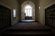 Двухкомнатная квартира 66м2 в фасадном сталинском доме, м.Смоленская - Фото 4