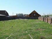 Земельные участки в Хомутово