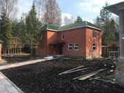 Новый кирпичный коттедж в заповеднике Завидово - Фото 5
