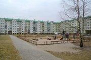 4 050 000 Руб., Двухкомнатные квартиры в Калининграде, Продажа квартир в Калининграде, ID объекта - 326983645 - Фото 3