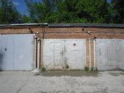 Продам капитальный гараж, мкр «Щ», ГСК МОТОР, Дом быта. Вдоль жд-путей - Фото 1