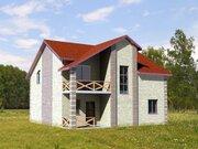 Продается: коттедж 175 м2 на участке 9.6 сот, Продажа домов и коттеджей Ефимьево, Богородский район, ID объекта - 502355421 - Фото 1