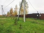 Участок 7 соток, в д. Новинки, 47 км. от МКАД по Дмитровскому шоссе - Фото 2