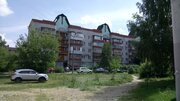 Квартира 37 м на 1 этаже 5-этажного панельного дома