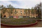 Продажа двухкомнатной кв. Москва Университетский проспект дом 4 - Фото 2