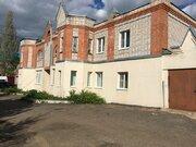 Предлагаем к продаже 3-х комнатную квартиру с гаражом. в г.Тутаев, ул. .