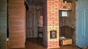 Очень уютный, крепкий жилой дом в предместьях г.Печоры, хорошее хозяйс - Фото 3