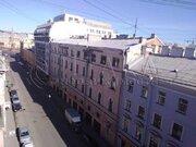 Продажа квартиры, м. Площадь Восстания, Ул. Гончарная