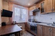 Трехкомнатная квартира в Видном