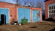 Сдается помещение под автосервис на автомобильной базе грузовых автомо, Аренда гаражей в Москве, ID объекта - 400048101 - Фото 6