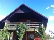 2-этажный дом 72 м2 (бревно) на участке 15 сот. № К-3117., Продажа домов и коттеджей Халино, Киржачский район, ID объекта - 502323207 - Фото 3