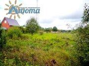 Продается участок 15 соток в заповеднике «Барсуки» - Фото 2