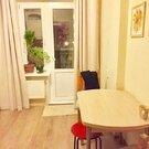 Продам двухкомнатную квартиру в п. Бугры - Фото 1