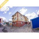 Продается 1 комнатная квартира по адресу второй переулок Баумана д.7 - Фото 1