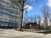 1 комн. квартира ул. Нансена, Купить квартиру в Калининграде по недорогой цене, ID объекта - 318902006 - Фото 5