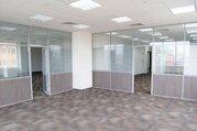 Офис 230м в круглосуточном бизнес-центре у метро, Аренда офисов в Москве, ID объекта - 600869541 - Фото 3