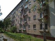 Квартира, ул. Рыбинская, д.49 к.А