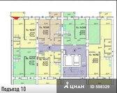 Продаю1комнатнуюквартиру, Тверь, улица Красина, 46к2, Купить квартиру в Твери по недорогой цене, ID объекта - 320890337 - Фото 2