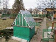 Дача 70кв.м. в Калужской области, Боровский район СНТ Бор. - Фото 4