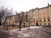 Владимир, Большая Нижегородская ул, д.34, комната на продажу