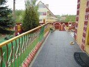 Бетонный Дом с удобствами в поселке Заокский - Фото 4
