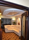 3-комнатная элитная квартира зжм с дизайнерским ремонтом