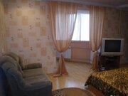 Продажа трехкомнатной квартиры на улице Сурикова, 17 в Кирове