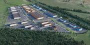 Продажа земельного участка промышленного назначения