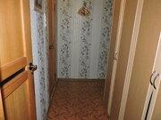 Трехкомнатная квартира в сзр, Купить квартиру в Чебоксарах по недорогой цене, ID объекта - 323326320 - Фото 8