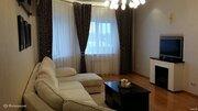 Квартира 4-комнатная Саратов, Горпарк, проезд Весенний - Фото 4
