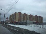 3-х комнатная квартира Егорьевск