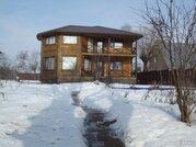 Отличный дом, Продажа домов и коттеджей в Чехове, ID объекта - 502326535 - Фото 1