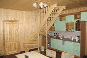 Продажа садового дома, Продажа домов и коттеджей в Высоцке, ID объекта - 502563741 - Фото 14