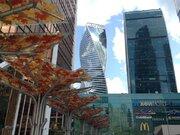 Продается офис 273 м2 в МФК Меркурий Сити Тауэр, Продажа офисов в Москве, ID объекта - 600548067 - Фото 5