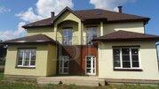 Продажа коттеджей в Юсупово