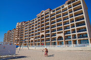 Апартаменты на берегу моря. Песчаный пляж. - Фото 1